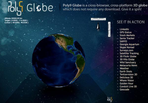 Apple acquires web mapping firm Poly9, probably has something up its sleeve
