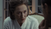 'The Post' First Reactions Praise Meryl Streep's 'Astounding' and 'Best Performance in Ages'