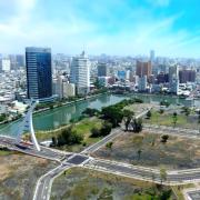 台南運河星鑽3月標售精華地 水岸優質環境建商競標意願高