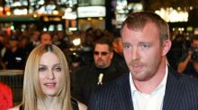 You can now book the former London home of Madge and Guy Ritchie