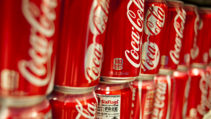 'Human waste' in cans forces shutdown at Coca-Cola plant