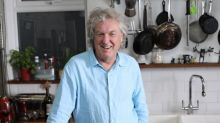 The Grand Tour's James May lands new cooking show with Amazon