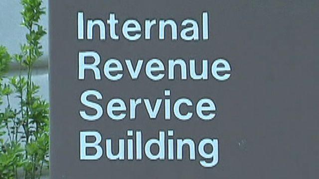 Congress calls for investigation of IRS