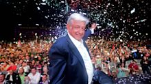 Lopez Obrador's win puts US and Mexico on a collision course on NAFTA