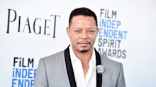 Terrence Howard defends 'men' in domestic abuse cases, rants about 'abusive women' on Twitter