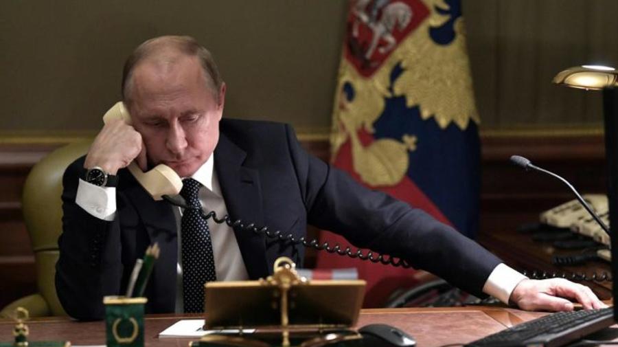 Vladimir Putin says rap music should be 'controlled'