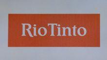 Rio Tinto reaches power supply deal with Mongolia for Oyu Tolgoi mine