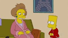 'The Simpsons' brings back the late Mrs Krabappel in tribute to actor Marcia Wallace
