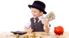 3 Stocks Your Children Will Brag About Someday
