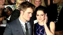 Kristen Stewart Might Dump Robert Pattinson