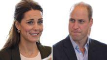 Kate reveals William's 'nightmare' bad habit