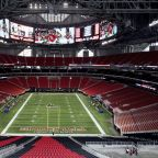 New Falcons stadium will have Chick-Fil-A ... which won't be open on Sundays