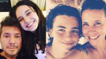 ¿Romance teen entre herederos? Juanita Tinelli estaría de novia con el hijo de Flor Peña