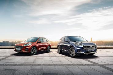 Ford產能提升達成11月3,455輛新車掛牌創新高、12月再推多項專屬優惠回饋!