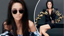 Vera Wang, 71, stuns in modelling debut: 'Forever young'