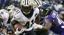 Could Alvin Kamara end up with the Packers?
