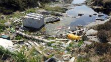 Müllhalden im Meer: Plastik verschandelt norwegische Küste