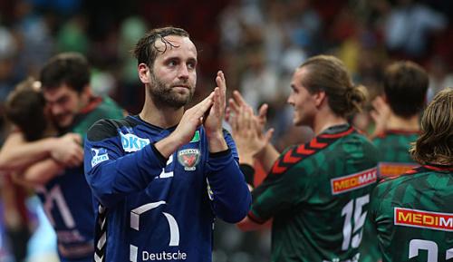 Handball: EHF-Cup: Berlin und Magdeburg souverän im Final Four