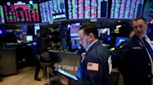 US STOCKS-Wall Street set for subdued open as investors weigh coronavirus risks