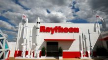 Raytheon discloses SEC subpoena related to payments by Thales JV in Middle East