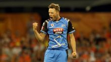 BBL's Laughlin to be unleashed at Gabba