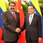 China against forcefully sending aid to Venezuela
