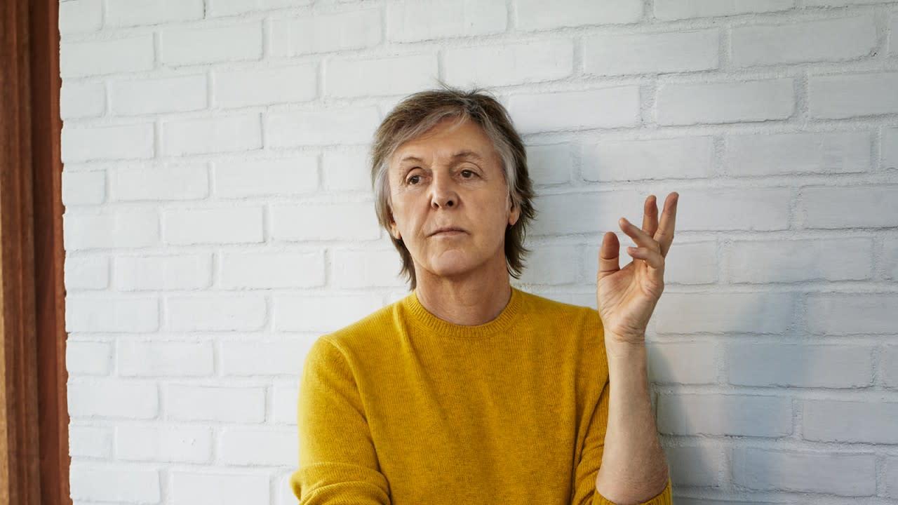 Paul McCartney Fights Abuse Claim, May Use Broken Wine Glass nude (52 photo), Sideboobs Celebrites photo