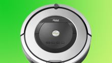"""""""He sucks at his job and I couldn't be happier!"""" Save $130 on the beloved iRobot Roomba 860—today only"""