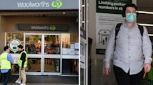 Coronavirus: Woolworths takes unprecedented step to improve safety in store