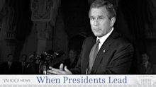 George W. Bush: Standing up for tolerance after 9/11