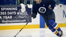 Blues notebook: Kostin's KHL season extended as his team reaches final round