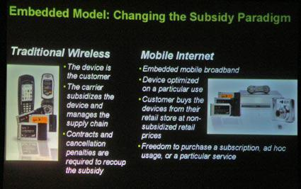 Sprint to ditch traditional contracts with Xohm, rely on subscriptions