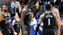 Thon Maker hits game-winning three-pointer in Pistons victory