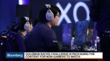 Esports to Create Opportunities for Various Businesses, Goldman Says