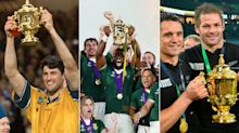 Rugby World Cup: Why do southern hemisphere teams dominate?