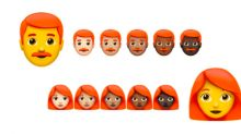 Good news redheads, a ginger emoji might finally be on the cards