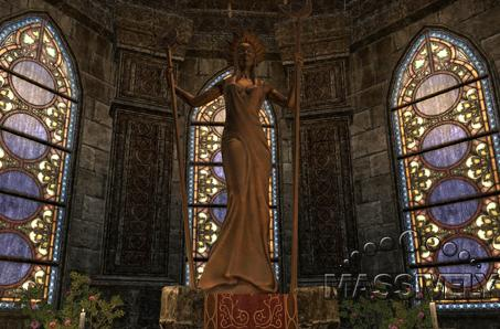 Elder Scrolls Online shows new zones, active world PvP, and more at Quakecon