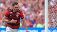 Corinthians pode contratar zagueiro do Flamengo