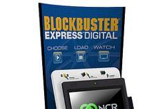 Blockbuster kiosks to offer movies on SD cards, you some candy as you checkout