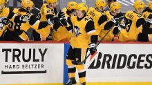 Who are the Pens' targets for regression in 2021-22?