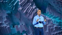Former Intel CEO takes new gig at CDK