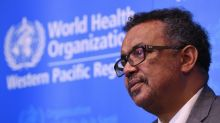 WHO considering global health emergency over DRC Ebola outbreak