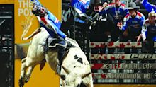 CBS climbs on for more PBR with extension