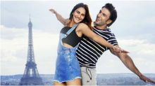 Befikre in Paris! Ranveer and Vaani to launch trailer at the Eiffel Tower