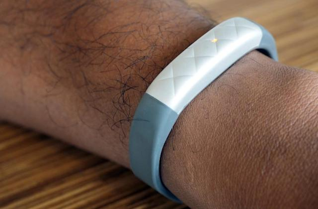 Jawbone countersues Fitbit over activity tracker patent 'abuse'