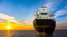 Why DryShips Inc.'s Stock Is Soaring Today