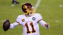 Alex Smith could be the bridge Drew Lock needs to take the next step