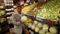 Fresh Grocer Tony Tantillo: Honeydew Melon