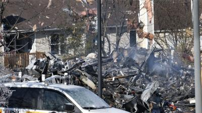 Probe Begins of Deadly NJ Gas Explosion