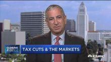 'People are underestimating the impact of the tax reform,' says Ken Moelis, Wall Street veteran